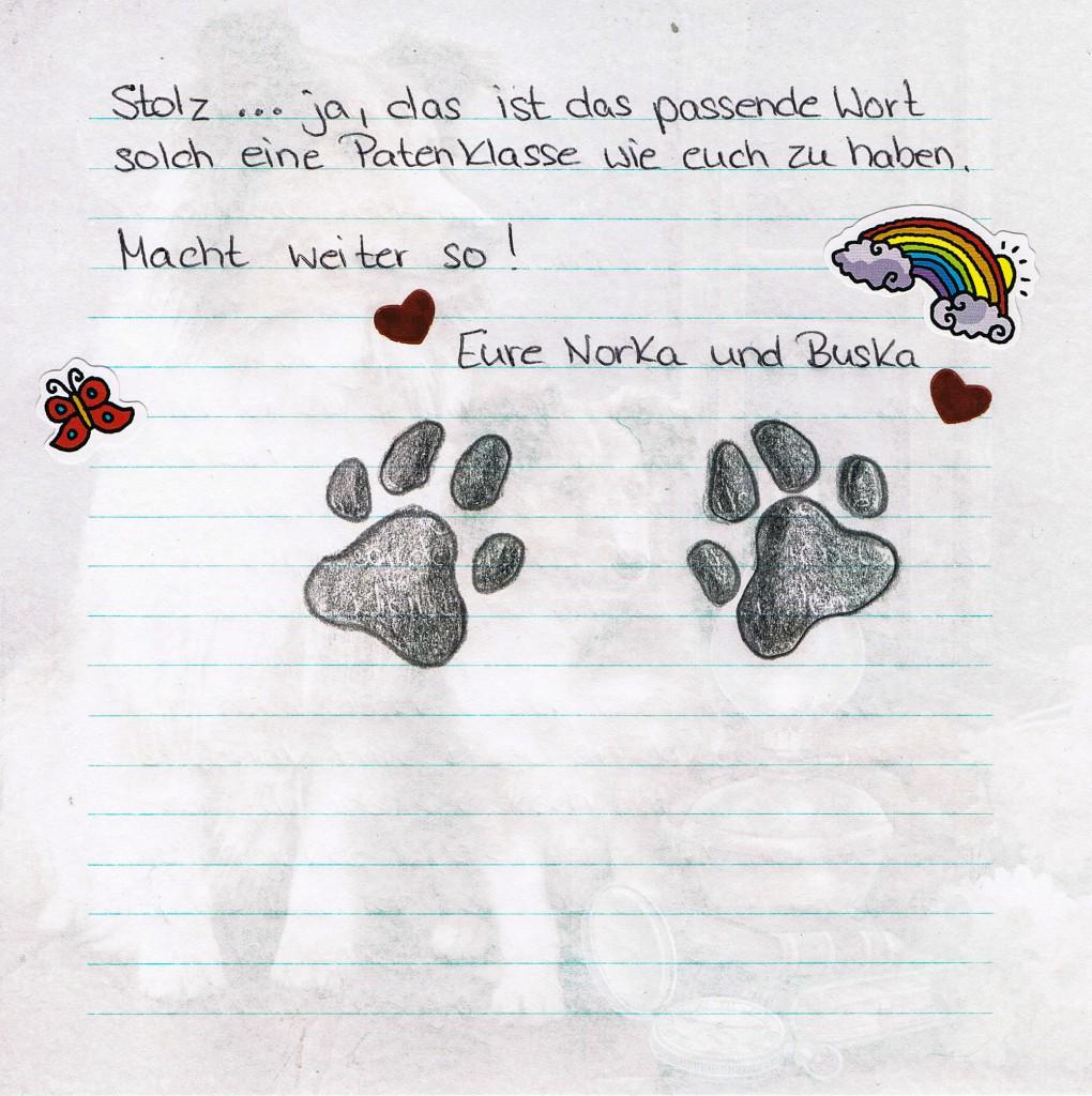Brief Buska und Norka3