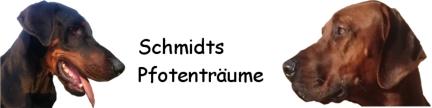 Schmidts Pfotenträume